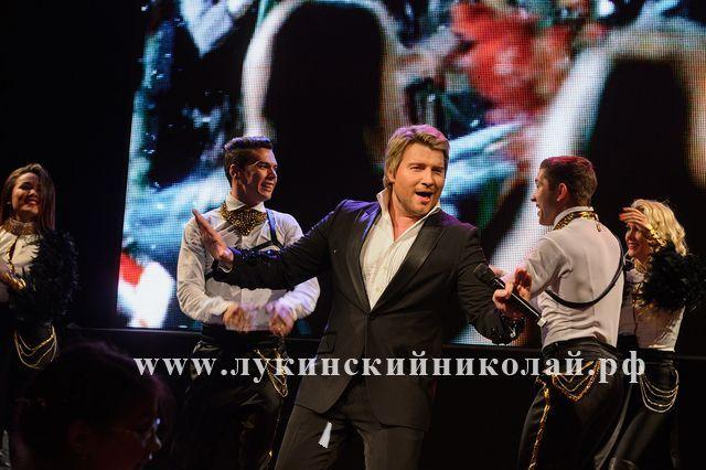 Басков Николай свадьба