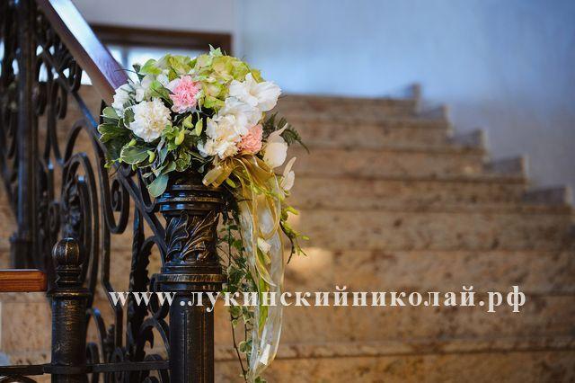 Лукинский Николай ведущий на свадьбу