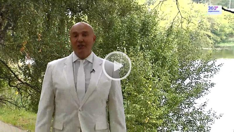 Свадебный проект Лукинский Николай