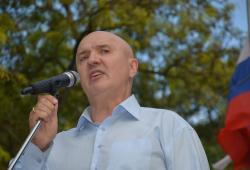 концерт в г.Азов - Лукинский Николай