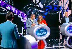 """шоу - телевикторина """"Назад в будущее"""" с Лукинским Николаем"""