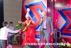 Лукинский Николай