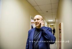 Сольный концерт Лукинского Николая lukinskiynikolay.ru