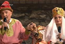 """Лукинский Николай """"Две звезды"""""""