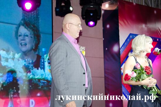 Лукинский Николай - ведущий на юбилей lukinskiynikolay.ru