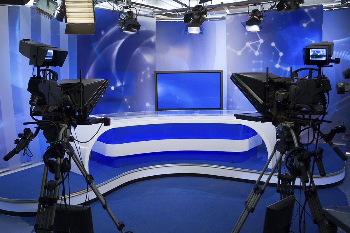 TV ъемки Лукинский Николай