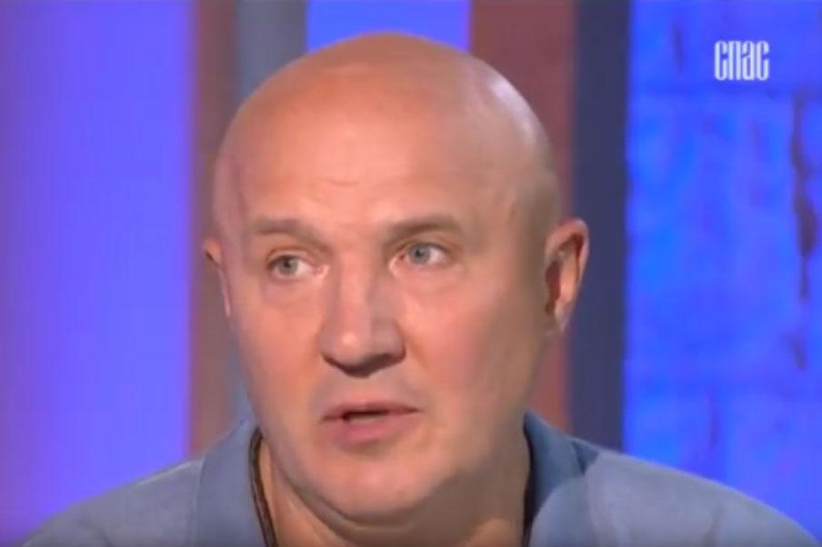 интервью интервью Телеканал СПАС lukinskiynikolay.ru
