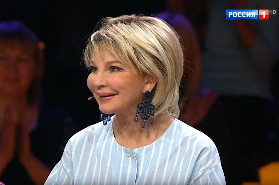 Татьянин день с Лукинским - Веденеева Татьяна