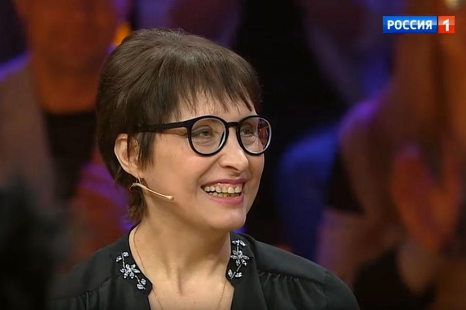 юмористы любимых передач -Ток-шоу Андрея Малахова