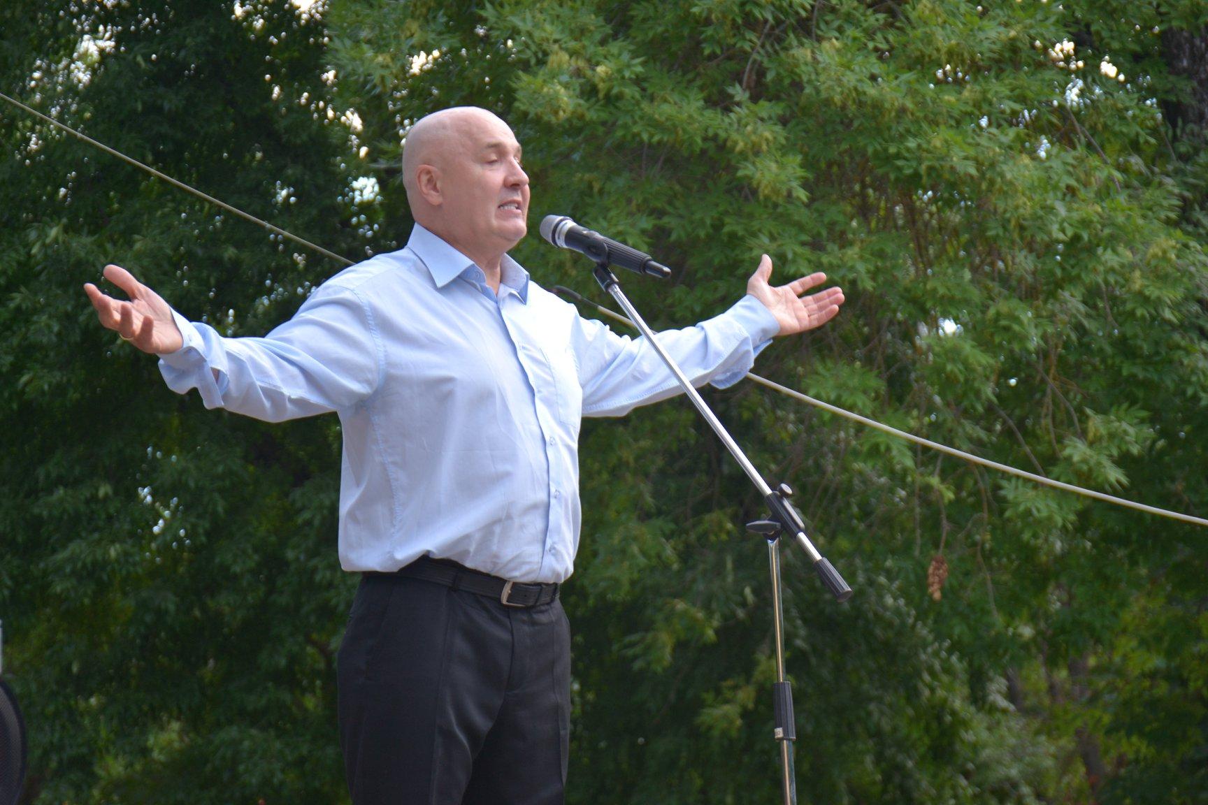 Юмористический концерт на канале РОССИЯ-1