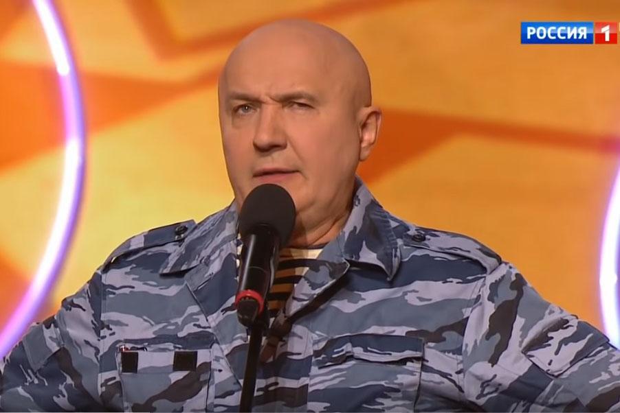 Лукинский Николай монолог ОХРАННИК