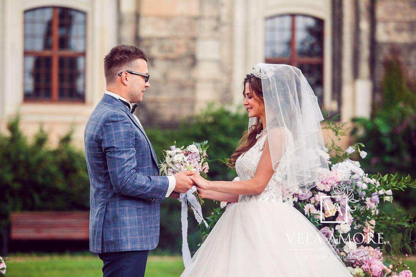 Нужна организация свадьбы
